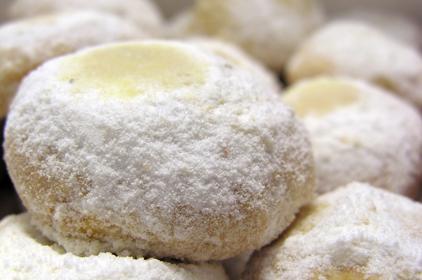 طريقة عمل الكعك الناعم السوداني