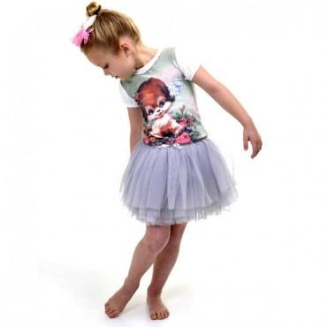 فساتين اطفال بنات للعيد 2013 – Baby Girls Dresses2014