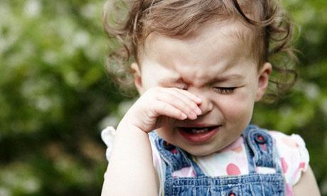 اطفال حزينة جدا – صور اطفال حزينة جدا 2014