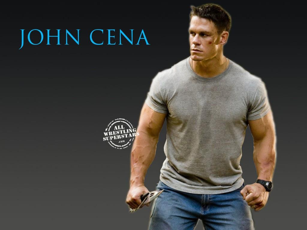 صور المصارع جون سينا – خلفيات المصارع جون سينا 2014