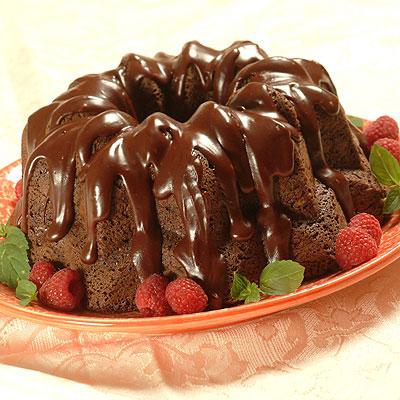 حلويات صيامى لذيذة بالصور – طريقة عمل كعكة الشوكولا من مطبخ حياتى
