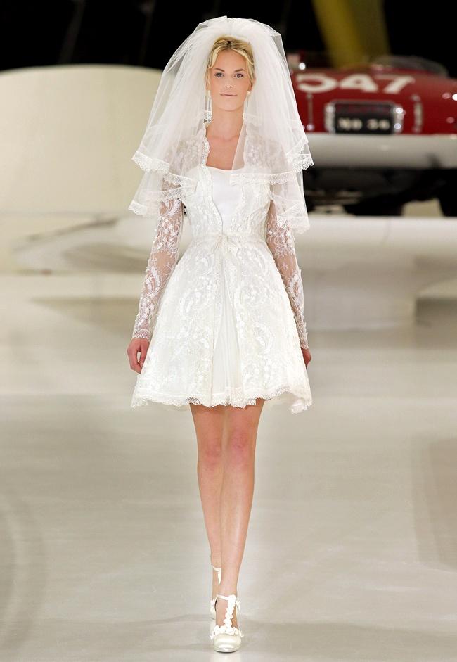 فساتين عرايس تركية – صور فساتين زفاف تركية 2014