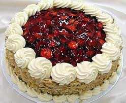 طريقة عمل الكيك بالقشطة ( Cream Cake ) بالصور – مطبخ فتكات 2019