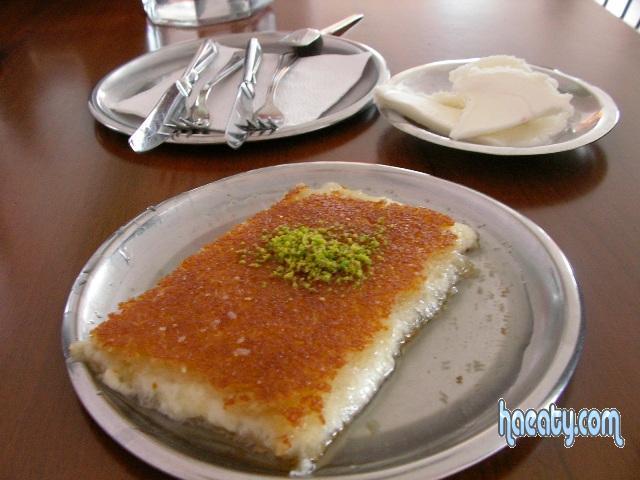 حلويات شامية بالصور – حلويات لبنانية جديدة – حلويات شرقية