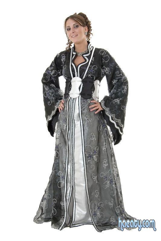 عبايات عصرية 2014 ، صور عبايات شيك ، Photos modern abayas