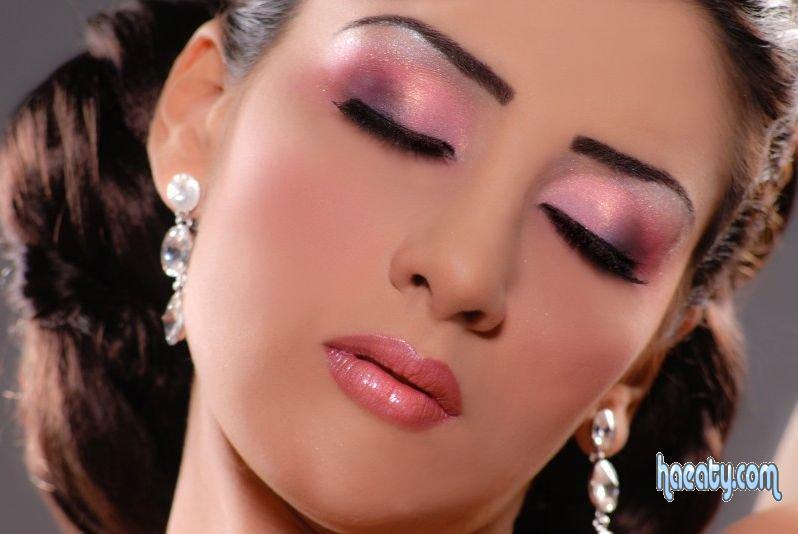 مكياج عيون لبناني رائع 2014 , صور احلي مكيب عيون 2014 ,Eye Makeup