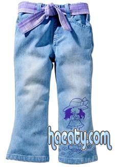 موديلات جينز للاطفال 2014 , صور بناطيل جينز للاطفال 2014 , Jeans models for children