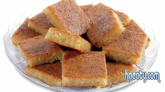 حلويات مصرية شهية 2014 ، حلويات مميزة 2014 ، Egyptian Sweets