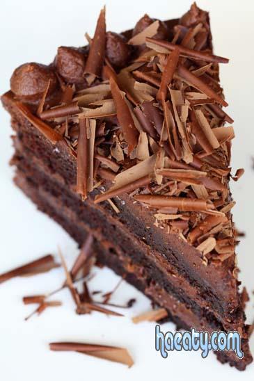 وصفات حلوى سريعه ، وصفات سهله وسريعه