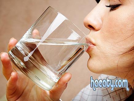 الاعراض الناتجة لقلة شرب المياه 2014 ، مخاطر عدم شرب المياه 2014