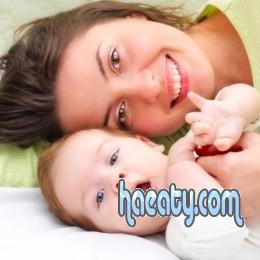 معتقدات خاطئة عن نوم الطفل بجانب امه 2014 ، اشياء ثير الضحك عند الاطفال 2014