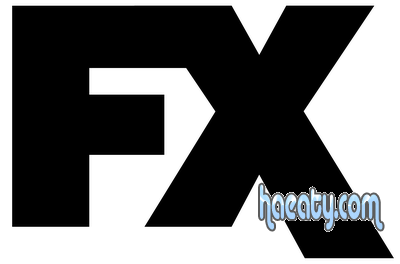 قناة fx الجديدة 2014 ، قنوات جديدة على نايل سات للافلام 2014