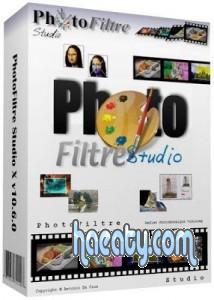 تحميل برنامج فوتو فلتر ستوديو للتعديل على الصور