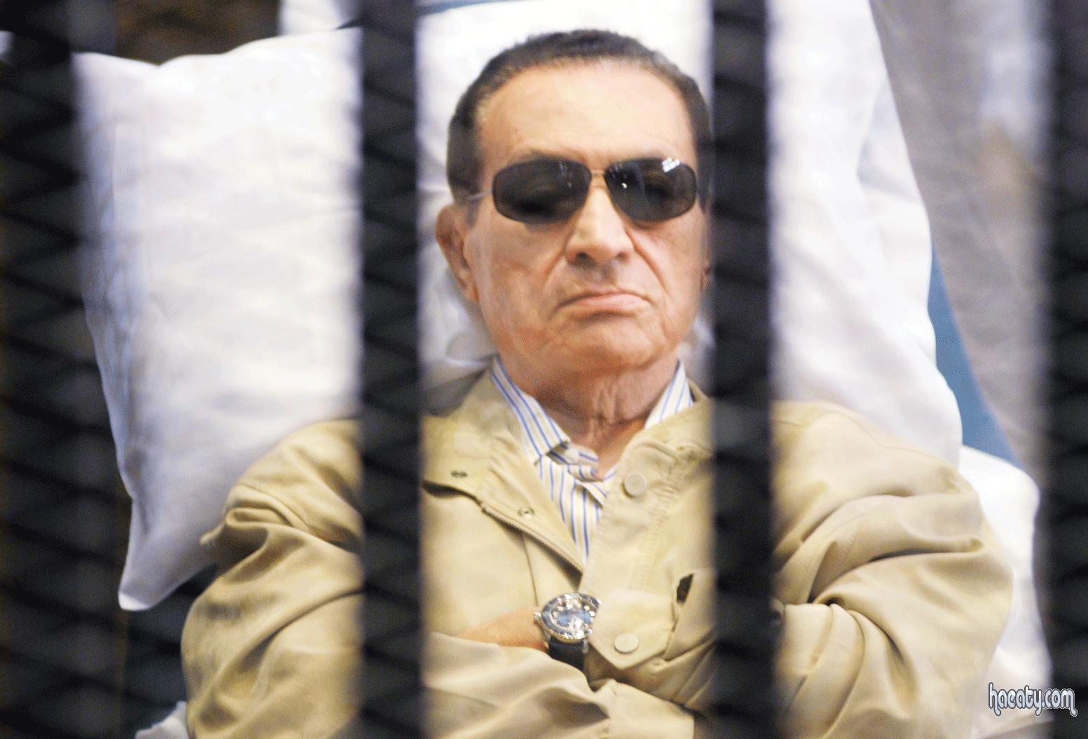بالفيديو.. رد فعل غاضب جدا من عائلة مبارك بسبب التسجيلات المسربة لمبارك.. وشاهد ما هي
