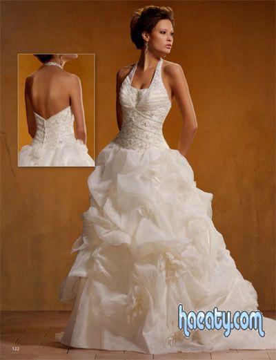 فساتين ايلي صعب للعرائس 2014