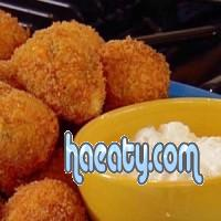 اكلات صيامي متنوعه بالصور