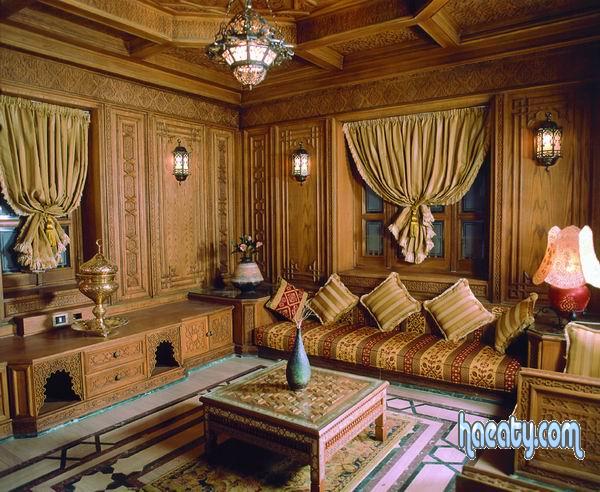 صور جلسات عربية ارضية