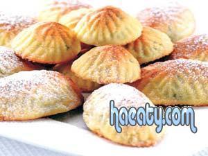 حلويات العيد سهلة واقتصادية بالصور