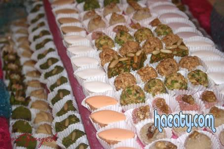 صور حلويات تونسية