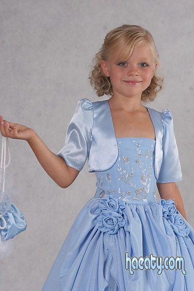 صور ملابس اطفال بنات 2014