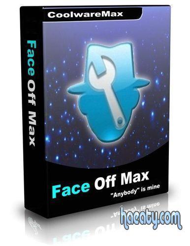 تحميل برنامج تركيب الصور مع المشاهير 2014-Face Off Max 3.5.4.6