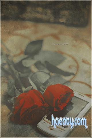 اجمل خلفيات جالكسى خيالية 2014