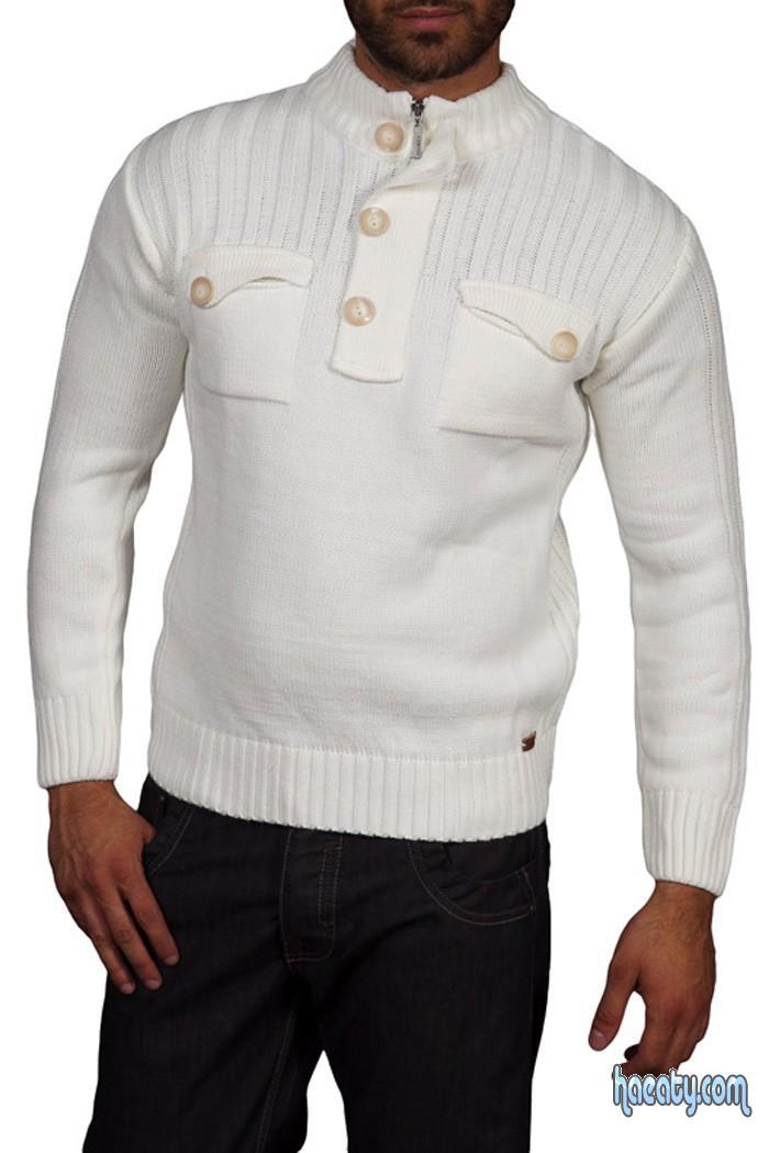 اجمل الملابس الشتوية للرجال 2014