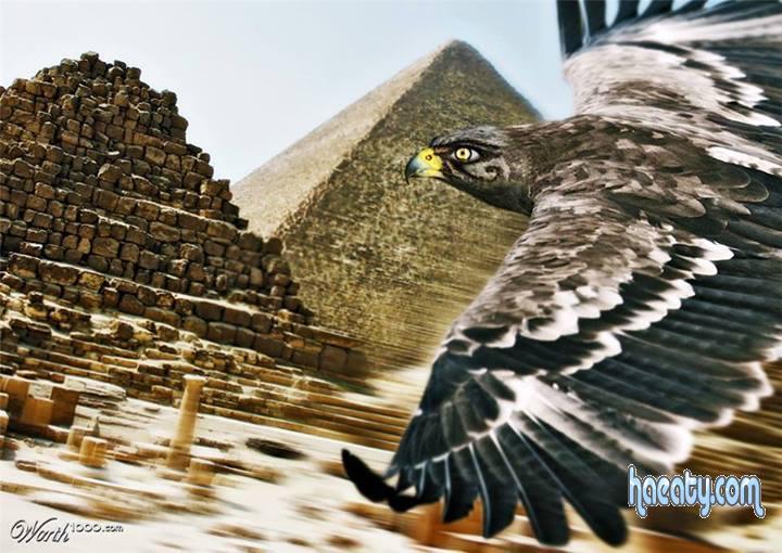 احلى صور معابد المصريين القدماء 2014