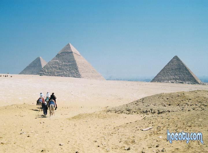 أروع صور للأهرامات وأبو الهول