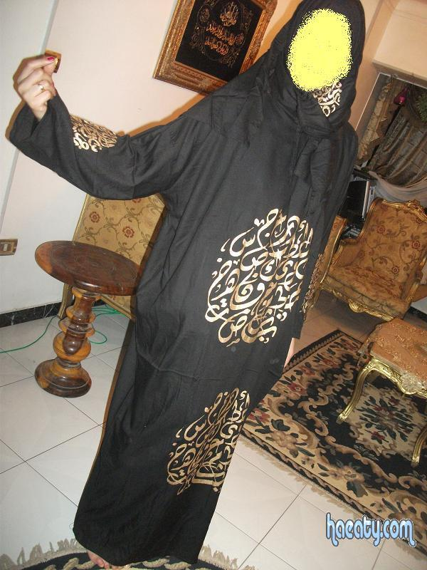 عبايات الخط العربى فى الاسكندرية