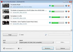 تحميل برنامج يويتوب دنلودر مجانا – YTD Video Downloader