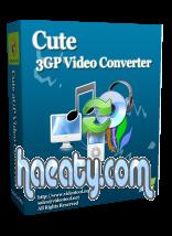 تحميل برنامج تحويل جميع الصيغ الي 3pg- 3GP Video Converter
