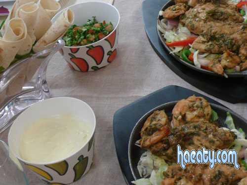 احلى اكلات رمضان بالصور