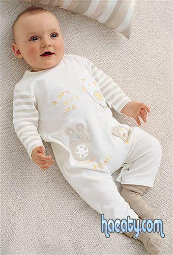 ملابس اطفال حديثى الولادة شتوية