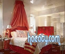 احدث مفارش السرير الهندى 2014