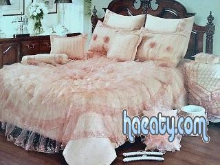 مفارش لاسيه سرير 2015