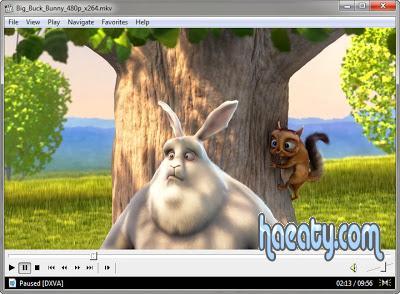 تحميل برنامج تشغيل الفيديو مجانا