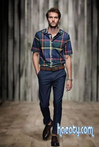 صور ملابس رجالية