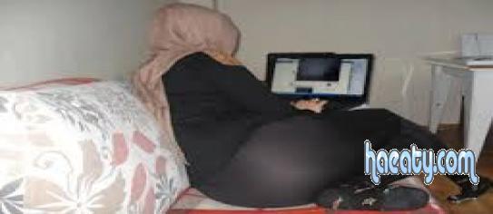 زوجة سعودية تخون زوجها