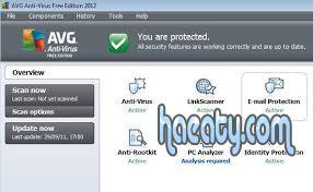 تحميل برنامج 2014 avg اى فى جى مجانا لحماية الجهاز من الفيروسات