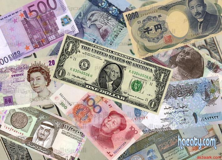 اسعار الدولار اليوم في الصرافة 22/10/2014