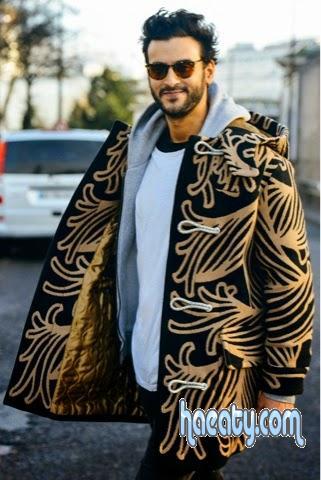 شراء ازياء 2018-2019 للشباب والرجال اون لاين من النت -men's fashion fall-winter 2015