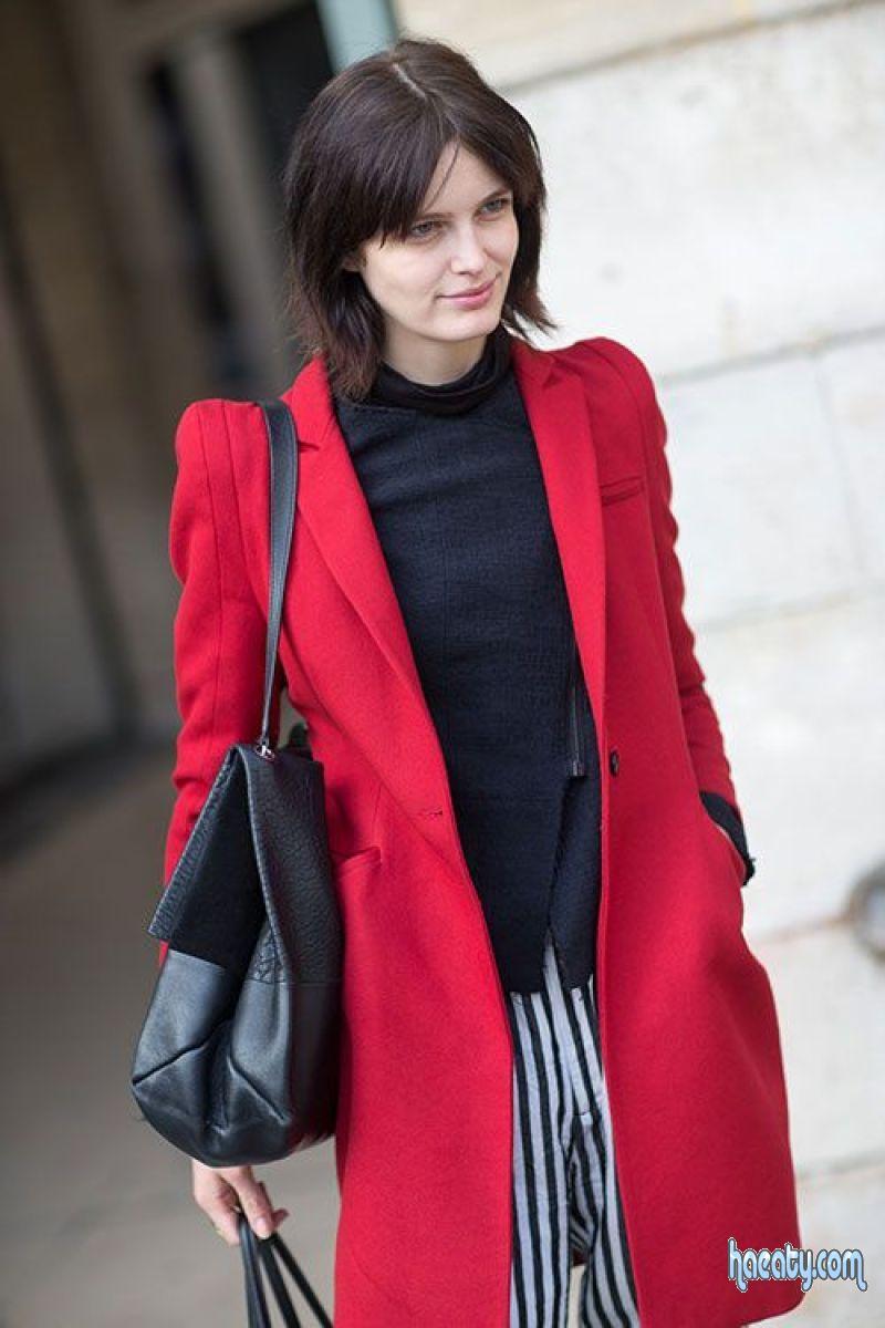 موديلات ملابس شتوية 2018   Models winter clothes