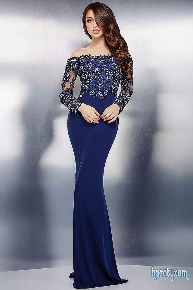 اجمل فساتين The most beautiful dresses 2019 ,2018