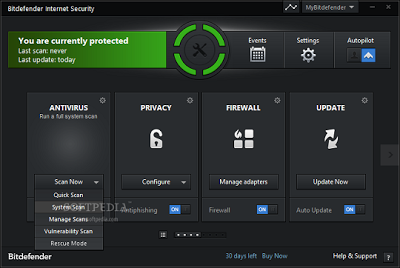 تحميل برنامج بيت ديفندر Bitdefender 2014 لحذف الفيروسات مجانا