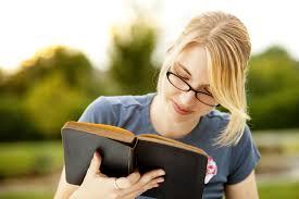 موضوع عن القراءة قصير جدا