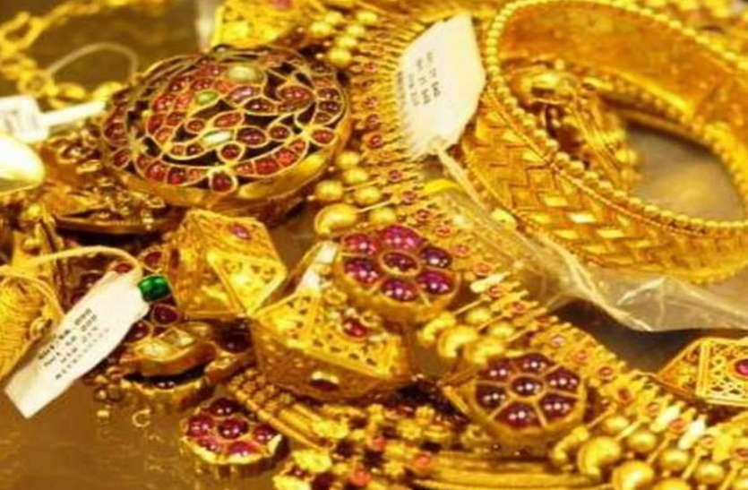 الذهب في الإمارات