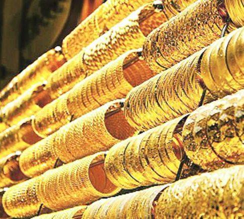 طرق معرفة الذهب بالنار
