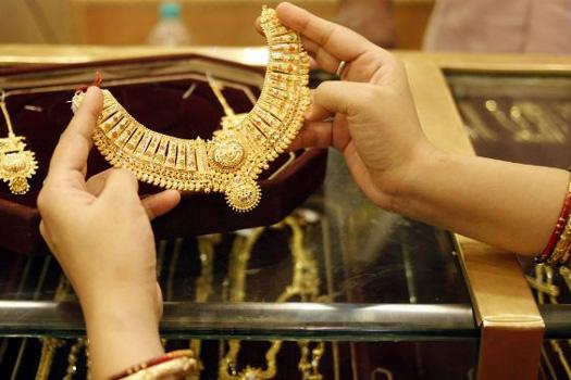 كيفية معرفة الذهب الخام