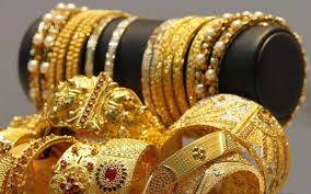 طرق معرف الذهب من الإكسسوارات